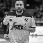Ufficiale: Pietro Aradori è il nuovo capitano della Virtus Bologna