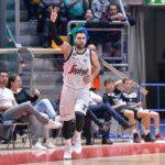 MVP, 23° Giornata Serie A: Pietro Aradori