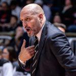 "Coach Sasha Djordjevic: ""La prossima Virtus fortemente europeista"""
