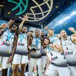 VIDEO | Il film del trionfo della Segafredo Virtus Bologna nella Basketball Champions League