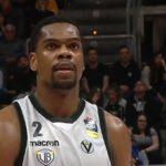 MVP, 30° Giornata Serie A: Yanick Moreira