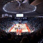 Virtus Bologna: saranno 5 le gare in Fiera?