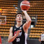 Virtus Bologna: Stefan Nikolic torna in gruppo, Milos Teodosic continua il recupero