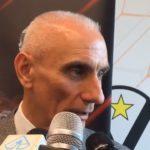 """Luca Baraldi: """"Dispiace che la proposta non è stata valutata positivamente"""""""