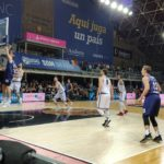 EuroCup | Il MoraBanc Andorra ferma la Virtus Bologna: perso il primo posto
