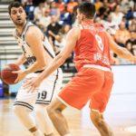 EuroCup: Segafredo Virtus Bologna qualificata alle Top 16