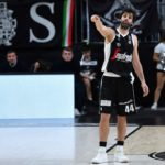 Milos Teodosic: seconda doppia-doppia in Serie A