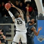 Julian Gamble: prima doppia-doppia e career-highs contro Trento in EuroCup