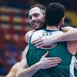 ItalBasket: Baldi Rossi e Ricci tra i 12 di CT Sacchetti per la sfida contro la Russia