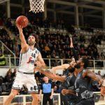 EuroCup: Milos Teodosic il leader per punti per gara