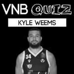 QUIZ | Quanto conosci Kyle Weems?